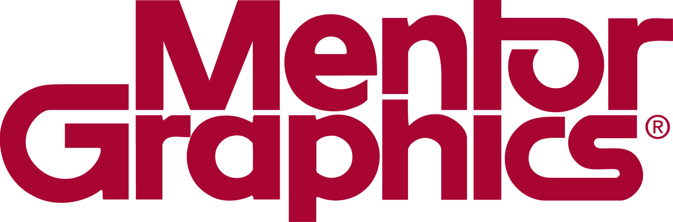 MENTOR GRAPHICS CORPORATION LOGO